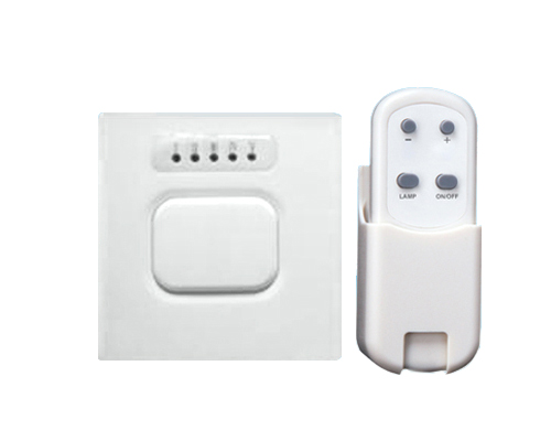 A-202L Keypad Dimmer swith remote control